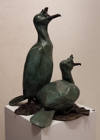 Exposition Jean Lemonnier | Galerie Laetitia