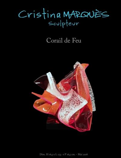 Exposition Cristina Marquès | Galerie Laetitia